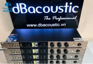 Vang số Db acoustic S500 pro