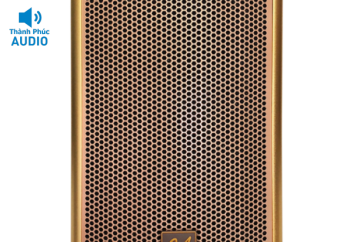 Loa CA Sound F 210- Bass 25 treble kèn