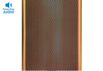 Loa CA Sound F 4012 - Bass 30  treble kèn